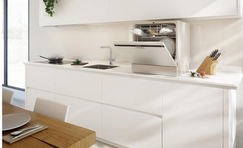 lavavajillas compacto comprar online