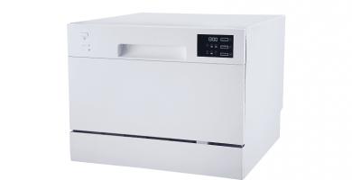 TEKA - LP2 140 lavavajillas compacto sobre encimera