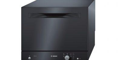 bosch SKS51E26EU lavavajillas compacto serie 2 6 cubiertos