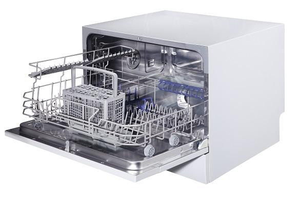 lavavajillas teka sobremesa lp2 140